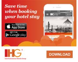 IHG App