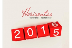 "New Year Eve in ""Horizontas"""